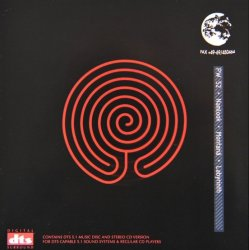 Lorenzo Montana & Pete Namlook - Labyrinth (2010) DTS 5.1