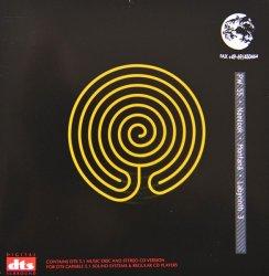 Lorenzo Montana & Pete Namlook - Labyrinth III (2011) DTS 5.1