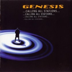 Genesis - Calling All Stations (1997) DVD-Audio