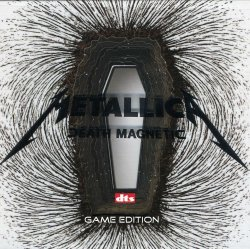 Metallica - Death Magnetic (2008) DTS 5.1 Upmix