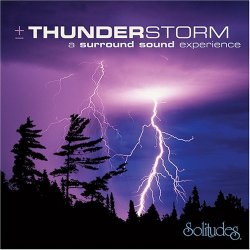 Dan Gibson - Thunderstorm (2004) DVD-Audio