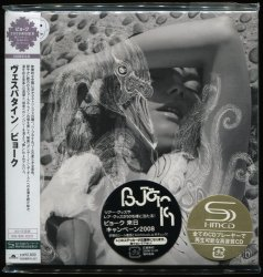 Bjork - Vespertine (2002) DVD-Audio [RIP]