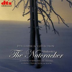 London Symphony Orchestra - Tchaikovsky's The Nutcracker (2005) DVD-Audio