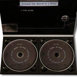 Phil Kline – Around The World In A Daze (2009) DVD-Audio