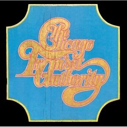 Chicago - The Chicago Transit Authority (2010) Audio-DVD
