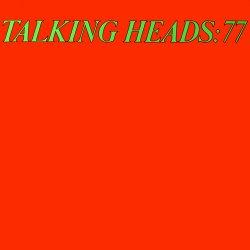 Talking Heads - Talking Heads: 77 (2006) DTS 5.1