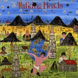 Talking Heads - Little Creatures (2006) DTS 5.1