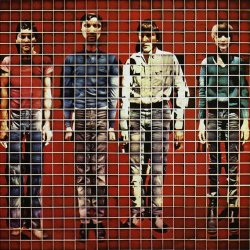 Talking Heads - More Songs About Buildings And Food (2005) DTS 5.1