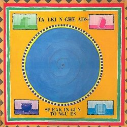 Talking Heads - Speaking in Tongues (2006) DTS 5.1