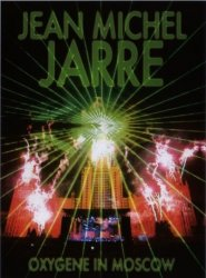 Jean Michel Jarre - Oxygene Moscow (1997) DVD-Video