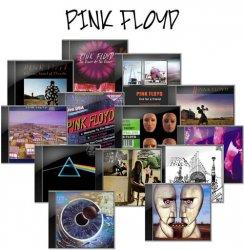 """Переиздание Pink Floyd или """"Why Pink Floyd?"""""""