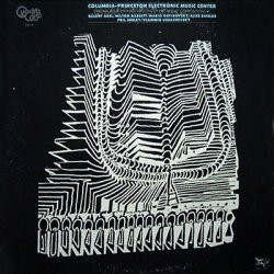 VA - Columbia-Princeton Electronic Music Center (1976) DTS 5.1