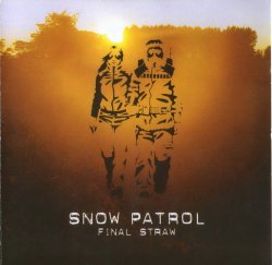 Snow Patrol - Final Straw (2004) DVD-Audio