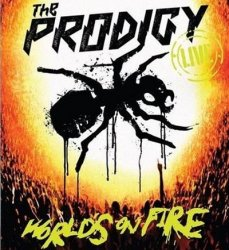 The Prodigy - World's On Fire (2011) DVD-Video
