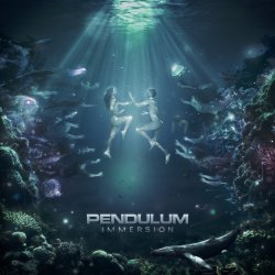Pendulum - Immersion (2010) DTS 5.1 Upmix