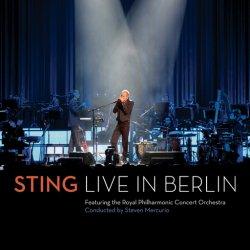 Sting - Live In Berlin (2010) DVD-Audio