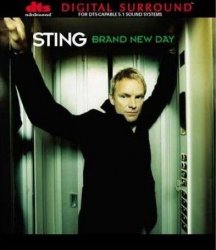Sting - Brand New Day (2000) DTS 5.1