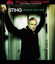 Sting - Brand New Day (2000) DTS 5.1