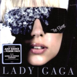 Lady Gaga - The Fame (2008) DTS 5.1 Upmix