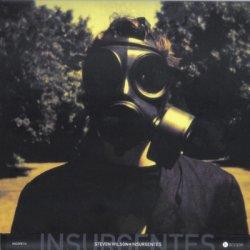 Steven Wilson - Insurgentes (2009) DVD-Audio
