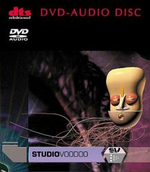 Studio Voodoo - Studio Voodoo (2002) DVD-Audio