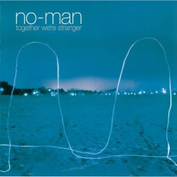 No-Man - Together We're Stranger (2007) DVD-Audio