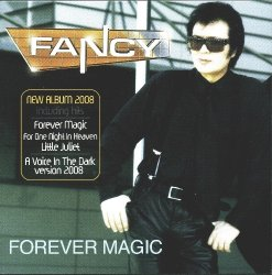 Fancy - Forever Magic (2008) DTS 5.1 Upmix