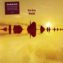Kate Bush - Aerial (2005) DVD-Audio