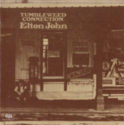 Elton John - Tumbleweed Connection (2004) DVD-Audio