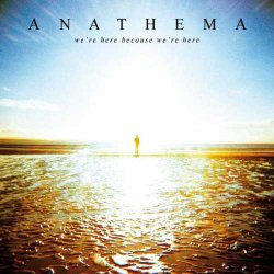 Anathema - We're Here Because We're Here (2010) DVD-Audio