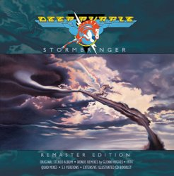 Deep Purple - Stormbringer (2009) Audio-DVD