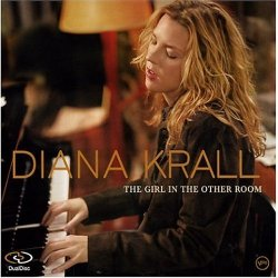 Diana Krall - The girl in the other room (2004) DVD-Audio
