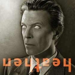 David Bowie - Heathen (2002) SACD-R