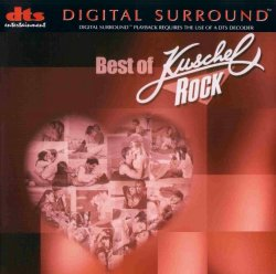VA - Kuschel Rock - Best Of Love Songs (2002) DTS 5.1 Upmix