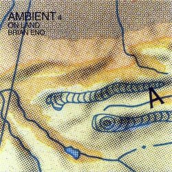 Brian Eno - Ambient 4: On Land (1982) DTS 5.1 Upmix