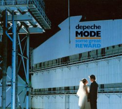 Depeche Mode - Some Great Reward (2006) DTS 5.1