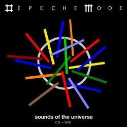 Depeche Mode - Sounds Of The Universe (2009) Audio-DVD