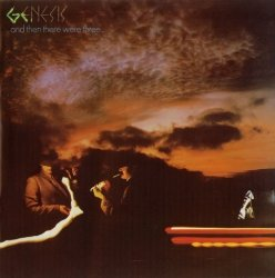 Genesis - And Then There Were Three (1978) DVD-Audio