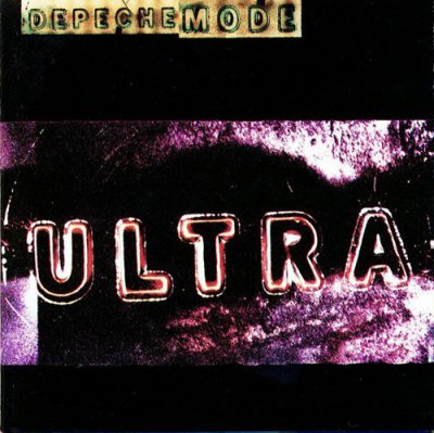 Depeche mode ultra | releases, reviews, credits | discogs.