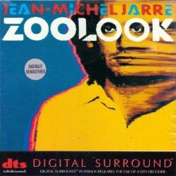 Jean Michel Jarre - Zoolook (1984) DTS 5.1 Upmix