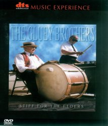 The Gluey Brothers – Stiff For the Elders (2000) DVD-Audio