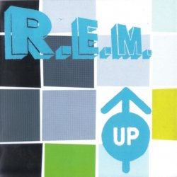 R.E.M. - Up (2005) DVD-Audio