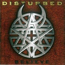Disturbed - Believe (2002) DTS 5.1