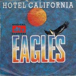 Eagles - Hotel California (2001) DTS 5.1