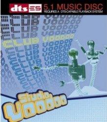 Studio Voodoo - Club Voodoo (2002) DTS-ES 6.1/5.1