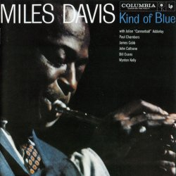 Miles Davis - Kind Of Blue (2003) DVD-Audio