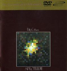 Billy Cobham - Spectrum (2001) DVD-Audio