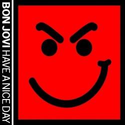 Bon Jovi - Have A Nice Day (2005) DVD-Audio