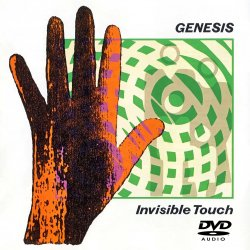 Genesis - Invisible Touch (2007) DVD-Audio