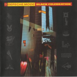 Depeche Mode - Black Celebration (2007) Audio-DVD